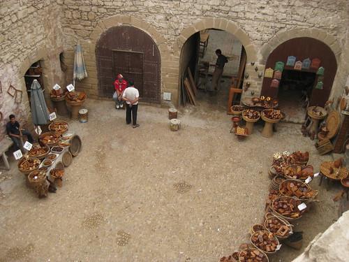 Essaouira Markets