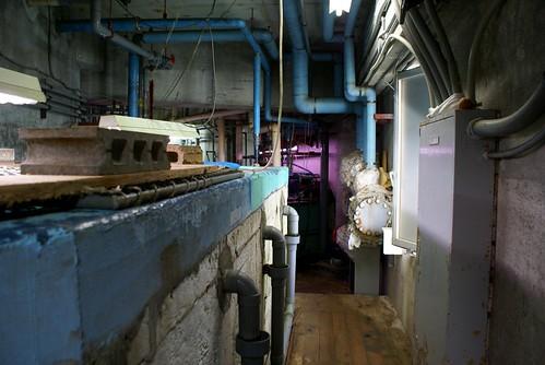 寺泊水族博物館2009秋