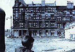 Image titled Eaglesham Street, Plantation, 1968.