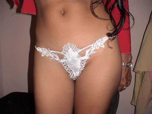 panties Amateur wife