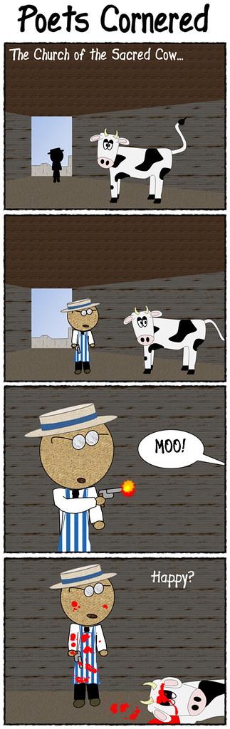 #93 - Sacred Cows