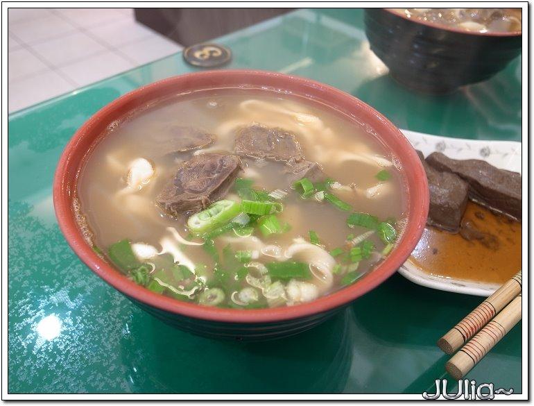 張家牛肉麵 (4)