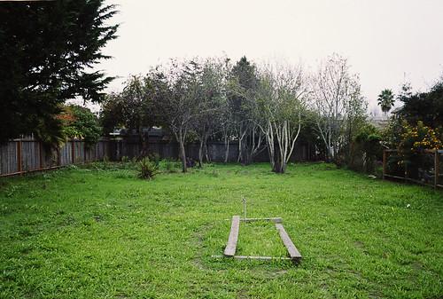 Santa Cruz, November 2009