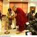 His Holiness the XIV Dalai Lama at the Hind Swaraj Conference