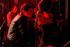 TELERADIO DONOSO (CHICA DE METAL) Tags: music concert live musica vainilla cineartealameda nikond80 teleradiodonoso mayo2008 ceciliasandoval chicademetal