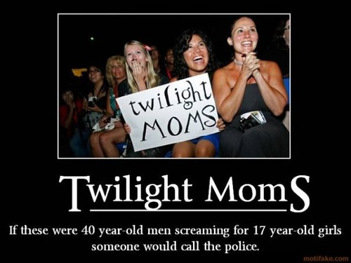 Twilight Moms