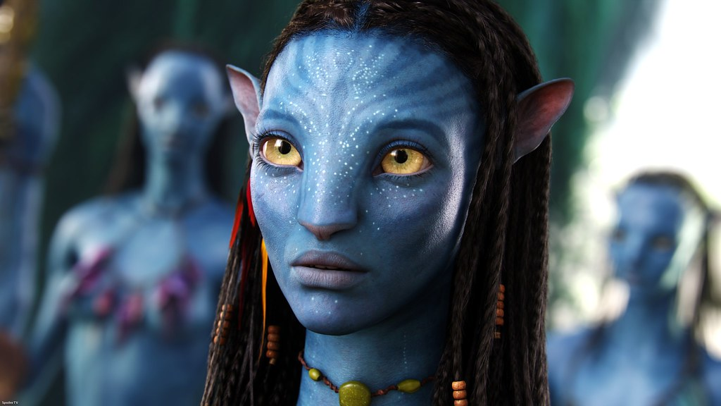 Avatar Neytiri HD