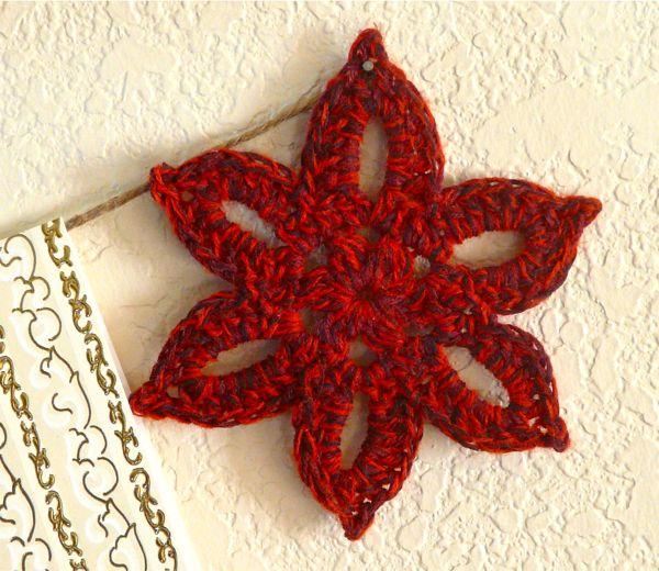 Crochet Patterns Star : Star Applique Crochet Pattern, we have hundreds of free crochet ...