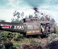 Happy Christmas! (Mike Land) Tags: cobra vietnam huey raaf happychristmas rar bellhelicopter diggerhistory