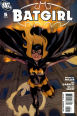 Review: Batman: Batgirl #5
