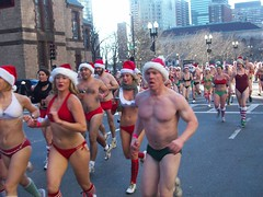181_6528 (Chris Dix) Tags: santa boston running run runners speedo 2009 studs