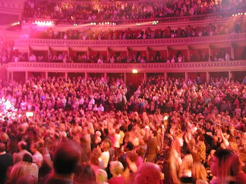 RAH White Christmas Concert 1209 014
