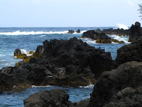 Ke'anae Peninsula 1