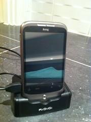 HTC Wildfire Ebay
