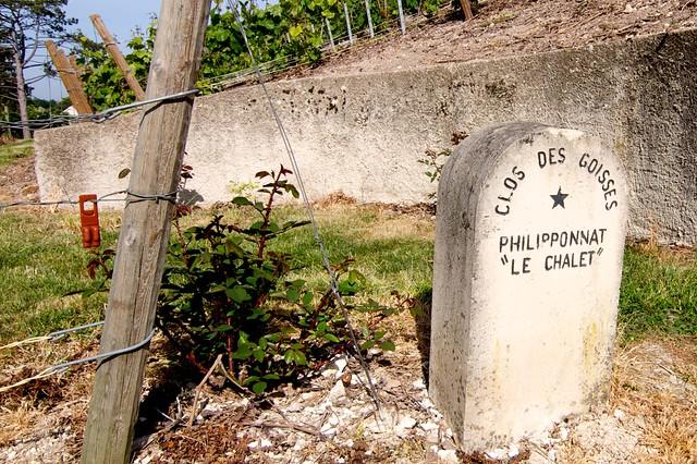 Philipponnat Clos des Goisses