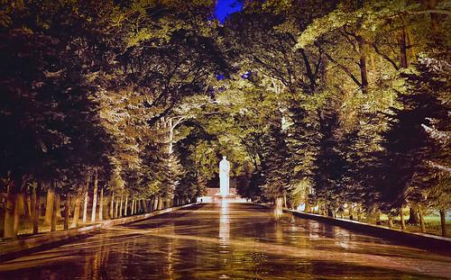 Мемориал, Харьков ©  Aleksandr Osipov
