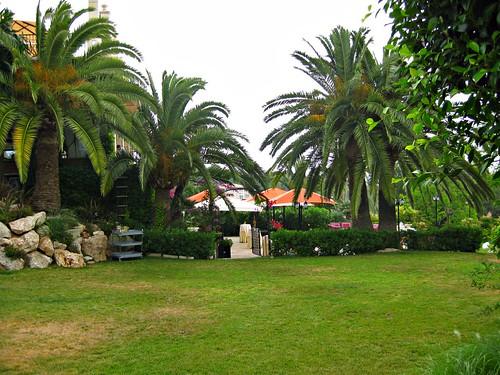 Castillo Hotel Son Vida - Palma de Mallorca