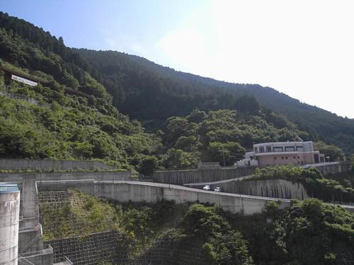 大滝ダム・学べる建設ステーション-23