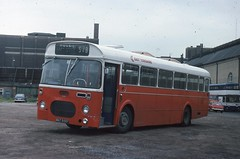East Yorkshire 848 (MAT 848F) (bkp550) Tags: bus marshall hull panther leyland eastyorkshire mat848f