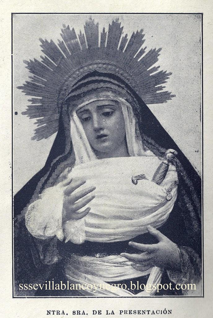 Ntra. Sra. de la Presentación 1914
