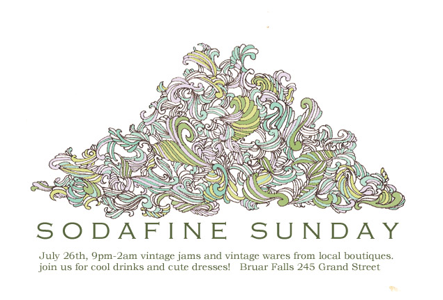 sodafine sunday