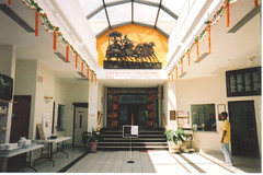 Hindu Temple of Wisconsin (2003)