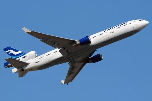 Finnair OH-LGG