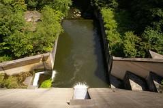 鳴滝ダム #3