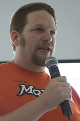 Chris Brogan at PodCamp Boston 4