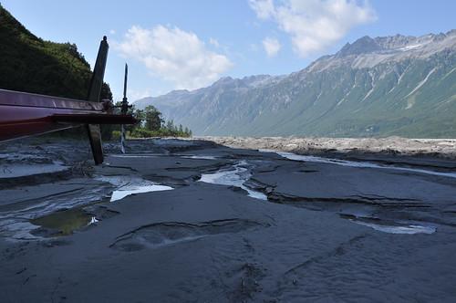 Drift River