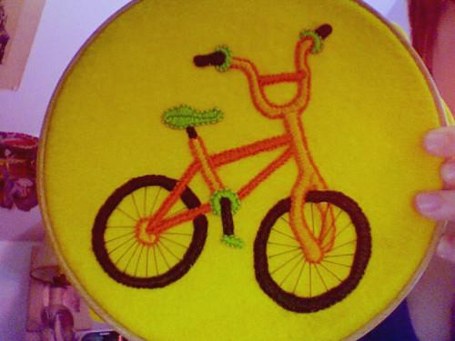 bikestitch