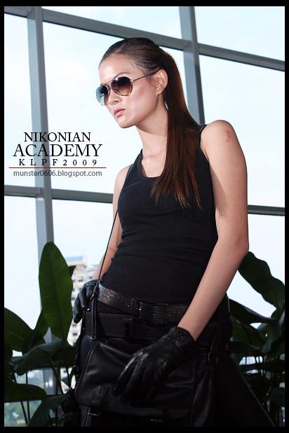 Nikonian Academy @ KLPF 2009.