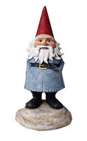 love the gnome