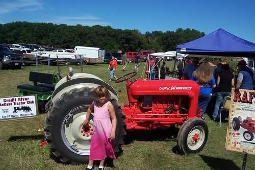 Home Depot Tractors