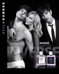 INTENSE | KYLIE MINOGUE FOR MEN