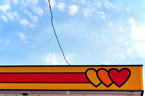 Love's:  July 11, 2009