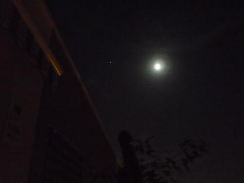 luna y júpiter 1