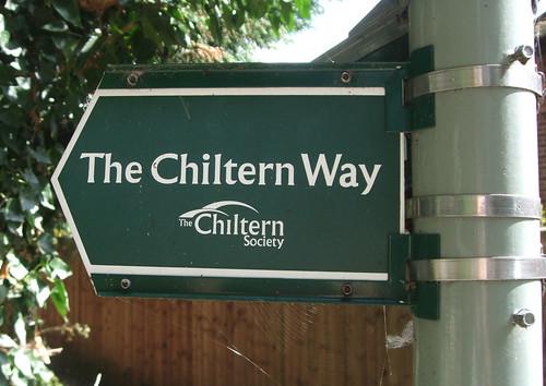 chilternwaysign