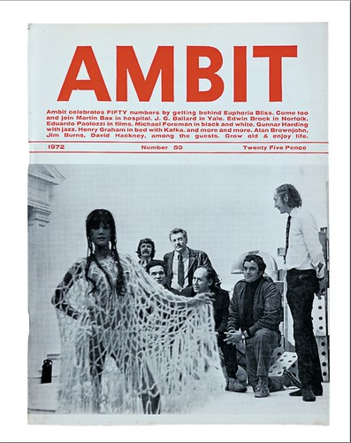 Ambit Cover