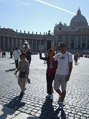 out of the light (jovike) Tags: italy vatican rome roma dan italia dolly espe