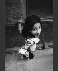 Is it a Distorted Colorless life? (Emran Ashraf) Tags: pakistan photowalk rawalpindi ppa emran memorialpower