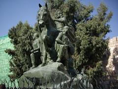 Saladin Monument