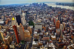 New York City (Ken Yuel Photography) Tags: newyorkcity newyork architecture 911 cityscapes newyorkskyline empirestatebuilding citystreets littleitaly bigapple groundzero flatironbuilding 136 manhattanview centeroftheuniverse ontopoftheworld thebigapple startspreadingthenews manhattanisland gangsofnewyork manhattanviews manhattanny newyorkskyscrapers atoptheempirestatebuilding newyorksights digitalagent kenyuel 8millionpeoplebelow newyorkinseptember wordtradecenterlocation