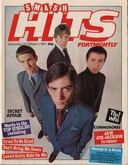 Smash Hits, September 20, 1979