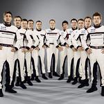 Porsche Factory Drivers