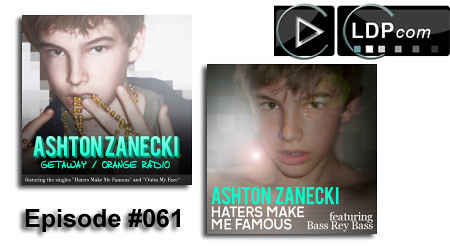 Cover Ashton Zanecki