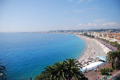 Nice Beach 2