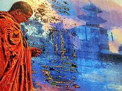 zen on ten - hello monk