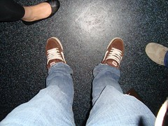 James's Feet (princess5exyface) Tags: feet wales club shoes floor cardiff trainers vans welsh welshclub clwbiforbach