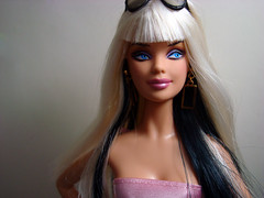 top model barbie 19